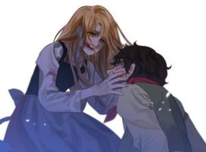 Rose e Peter