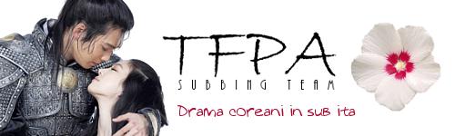 TFPA Subbing Team